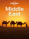 Middle East Travel Guide (eBook)